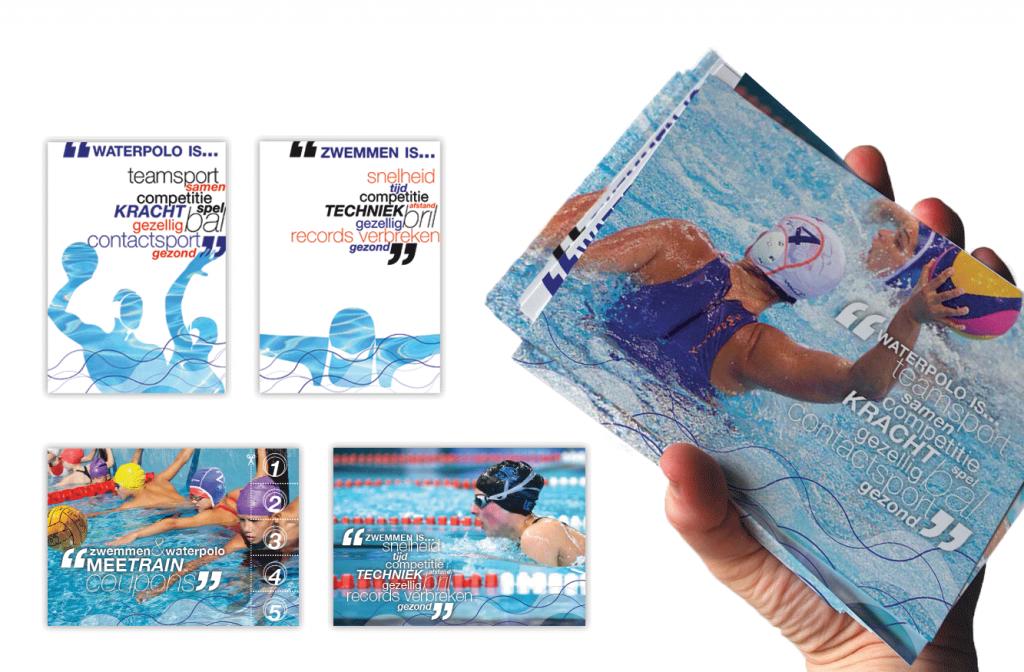 Promotie kaarten ZVS