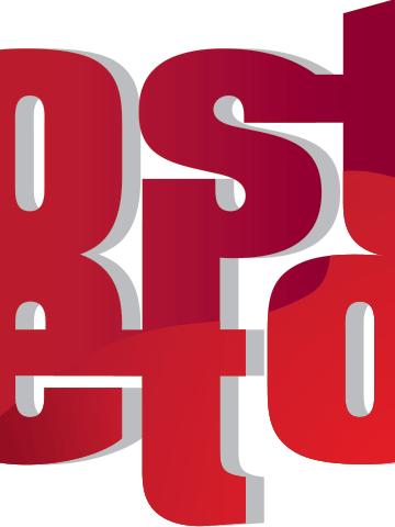 OostBeton huisstijl ontwerp